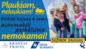 UAB Krantas Travel