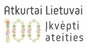 Lietuvai100